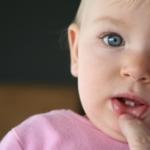 Babypuder gegen Pickel