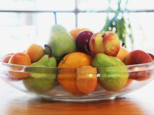 Ernährung gegen Pickel